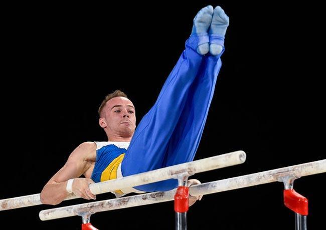 10 побед украинских спортсменов в 2017 году