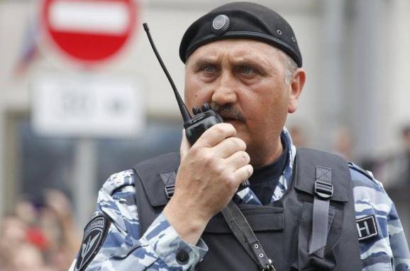 Під санкції США потрапив екс-командир «Беркута», щовтік доРосії