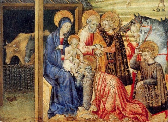 Что значит Рождество Христово для украинцев: традиции, гадания, верования
