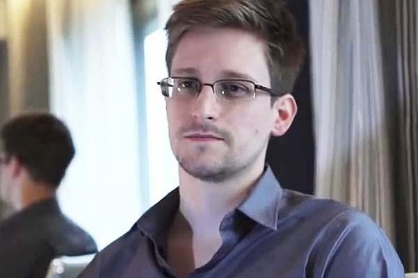 Сноуден продемонстрував застосунок для захисту від кібершпигунів