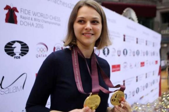 Украинская шахматистка не поехала в Саудовскую Аравию, чтобы не носить абайю. Истрия о том, когда принципы важнее титулов