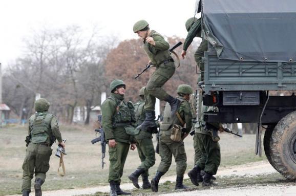 Росія готувалася доанексії Криму щез2013 року,— командувач ВМС ЗСУ
