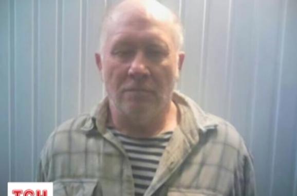 Терористам «ЛНР» повернули діда, який приніс солдатам ЗСУ мед із вибухівкою