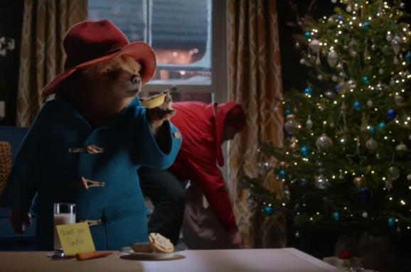 8 трогательных рождественских реклам. Для тех, у кого нет праздничного настроения