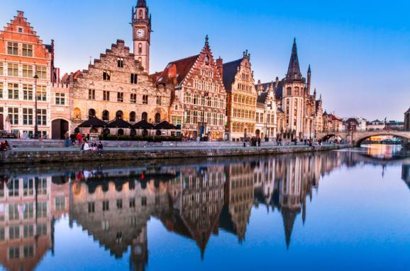 Бельгія і Нідерланди змінили державний кордон