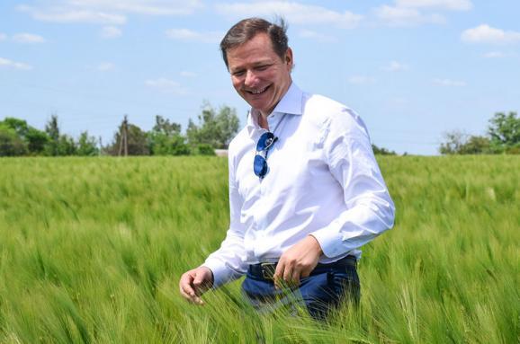 Ляшко купив за300 тисяч гривень земельну ділянку під Києвом