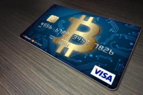 Visa відмовила вобслуговуванні карт з підтримкою Bitcoin