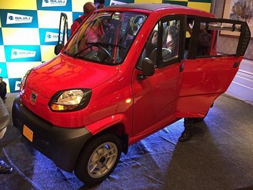 Найдешевше авто у світі продаватимуть в Україні