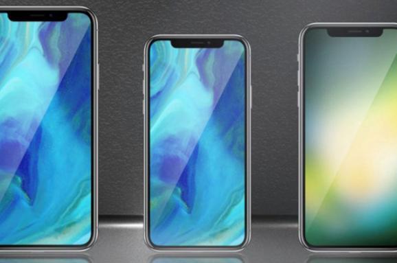 Прогноз цен на айфон в сентябре 2018