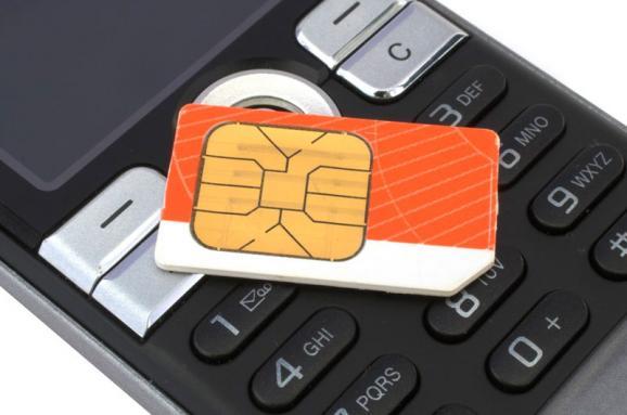 Вокупованому Донбасі зник зв'язок оператора Vodafone