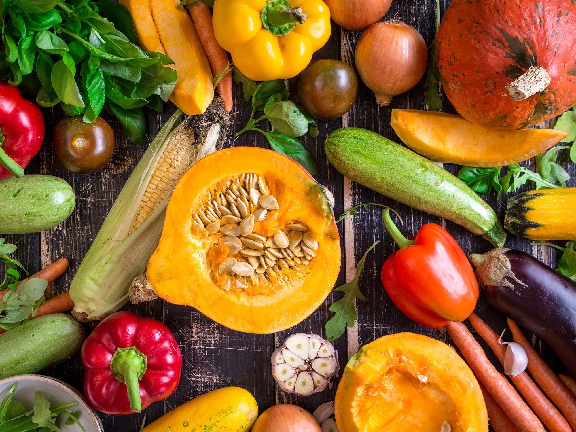 Восьмой раз одна и та же диета стала лучшей в мире. Что в ней такого полезного