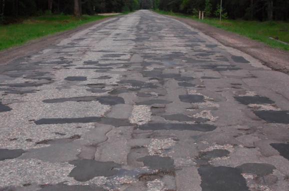 В 2018 году украинские дороги ждут серьезные изменения. Что будут делать