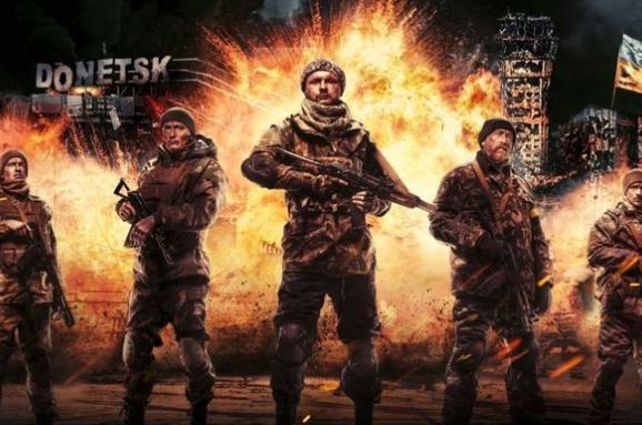 Сеітаблаєв: «Кіборги» подадуть на кінопремію «Оскар» від України