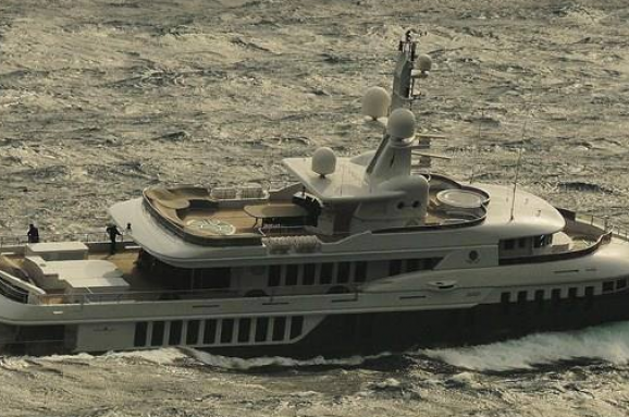 Експерт пояснив, чим зумовлена заява Путіна про українські кораблі у Криму