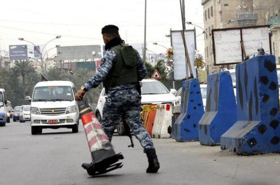 Напад терориста-смертника у Багдаді: щонайменше вісім загиблих