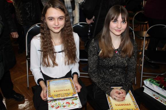 У Бердичеві дві школярки створили путівник пам'ятками єврейської громади міста