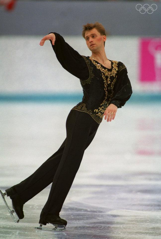 Первый олимпийский чемпион независимой Украины о победе которого все забыли. Запутанная история Виктора Петренко
