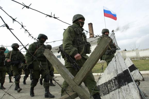 Агрессия РФ, оккупированные территории и защита суверенитета. О чем новый закон
