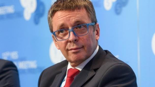 Украина не сможет выполнять долговые обязательства без сотрудничества с МВФ, - Миклош