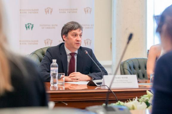Україна винна МВФ понад $12 млрд