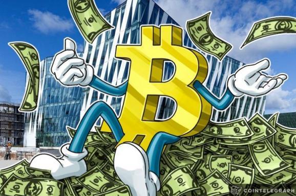 """Манипулировать, зарабатывая миллиарды. Почему курс биткоина """"скачет"""" на десятки тысяч долларов"""