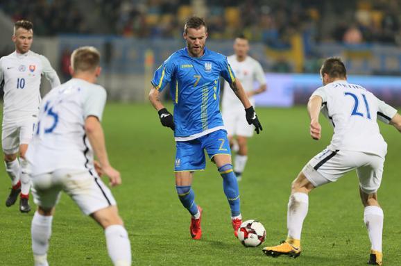 e9b9d326eec0 Жеребьевка Лиги наций. Какие шансы сборной Украины против Чехии и Словакии
