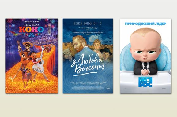 5 анимационных фильмов номинированных на оскар не