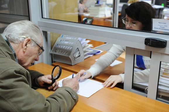 ВКабмине сделали главное  объявление  повоенным пенсионерам