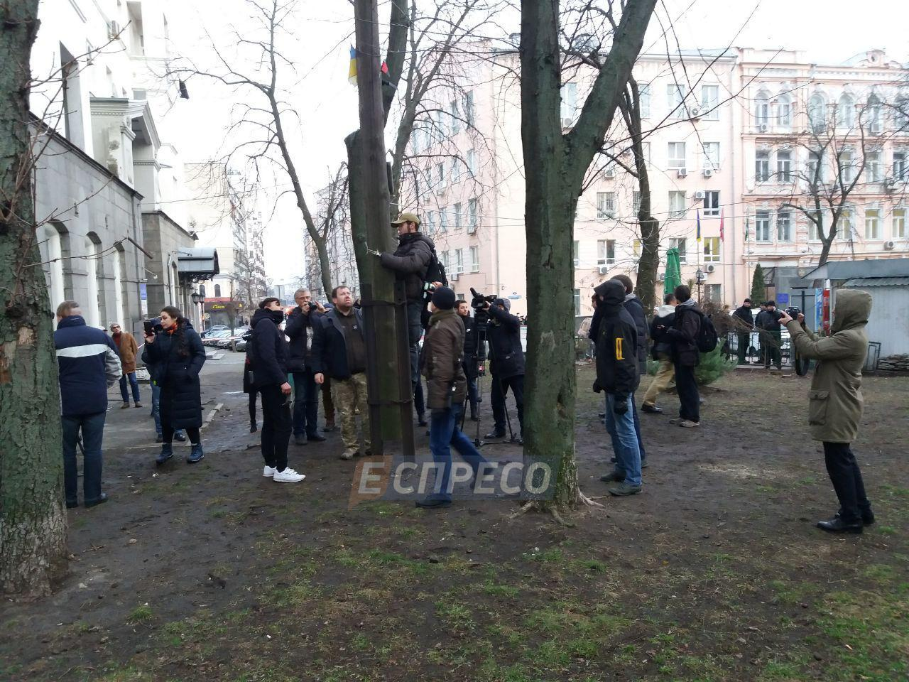 Lviv - Ukraine News in brief. Friday 2 February. [Ukrainian sources] Im-hrest3