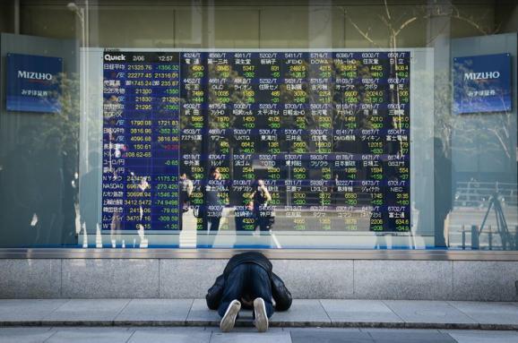Лихорадка на фондовом рынке. Действительно ли мир на пороге нового кризиса