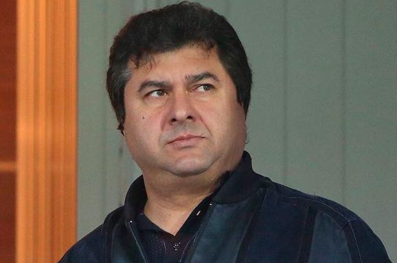 Олег Мкртчан
