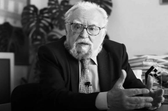Помер директор Інституту філософії НАН України Мирослав Попович