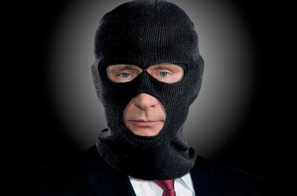 Виталий Портников: под маской «Вагнера» прячется Путин
