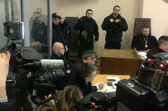 Хто такий мер Труханов і чому його судять