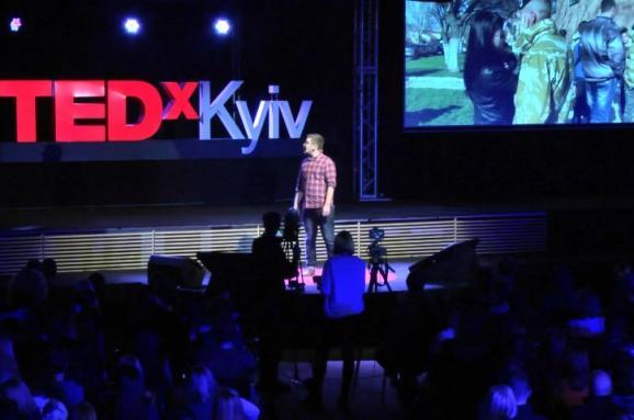 Вдвое больше лекций на киевском TEDx. Почему мы получили наивысшую лицензию и насколько это важно