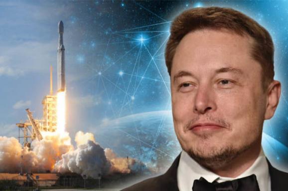 Маск хочет обеспечить Wi-Fi всю планету. Как будет действовать новый проект от SpaceX