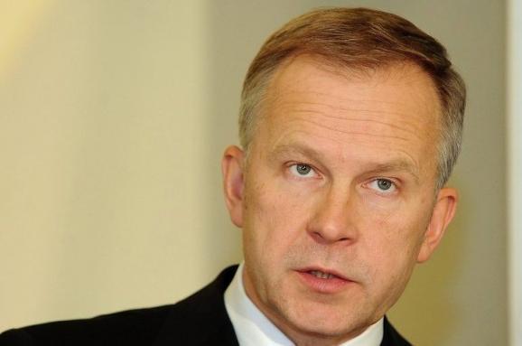 Главу Банку Латвії затримано усправі про вимагання хабарів