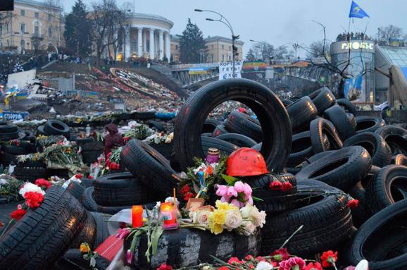 Виталий Портников: это было восстание за независимость