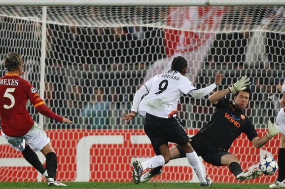 «Шахтер» — «Рома». Все о матче 1/8 финала Лиги чемпионов