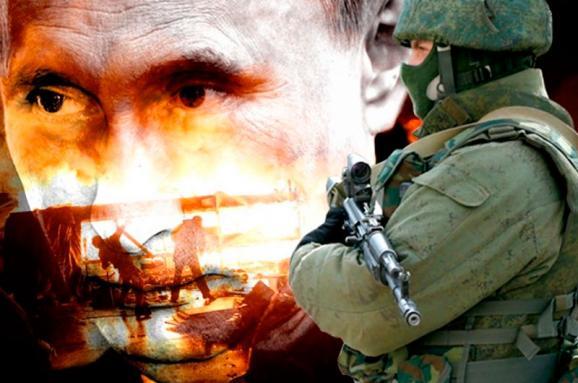 Виталий Портников: Россия стала агрессором по закону
