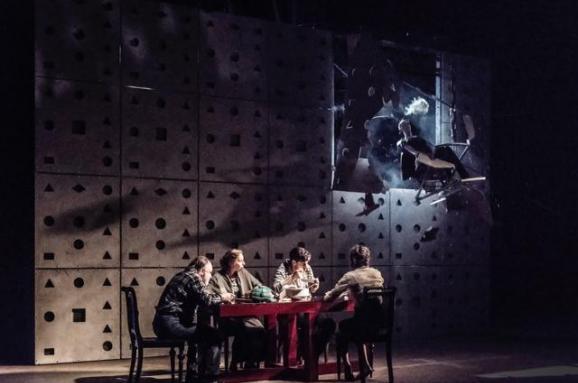 Станислав Моисеев: «Это впервые нога украинца переступила священный порог Первой польской сцены»