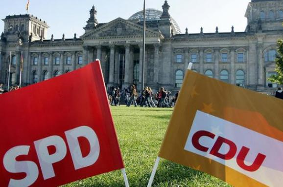 Левый бунт. Чем грозит Германии раскол партии Шульца