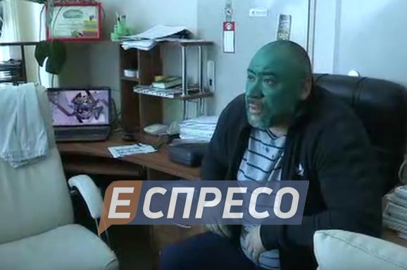 Юрий Крысин