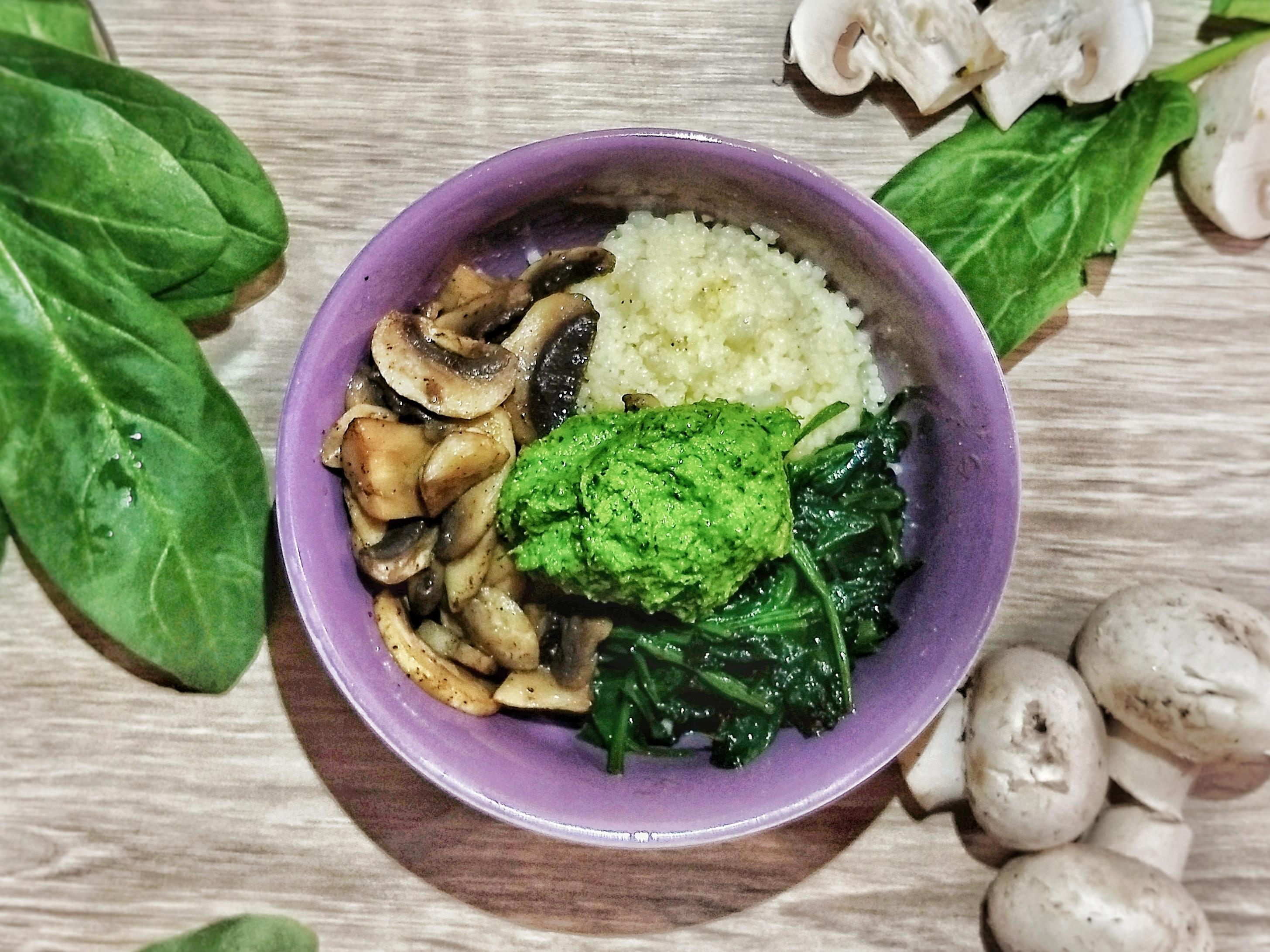 Что такое боулы и как их готовить. Три простых рецепта здоровых блюд