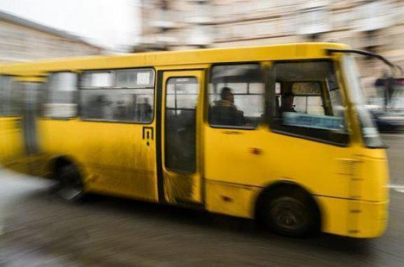 Не Богом данные. Когда украинцы смогут забыть о желтых маршрутках