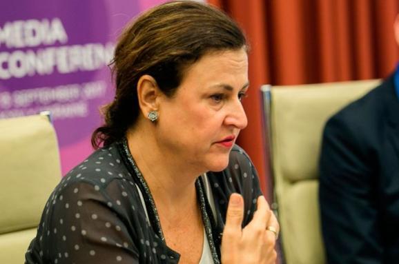 Катаріна Матернова