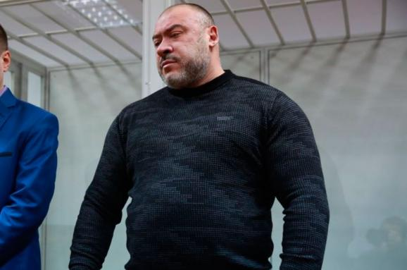 Юрій Крисін