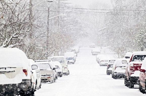 Негода вУкраїні: що відбувається надорогах