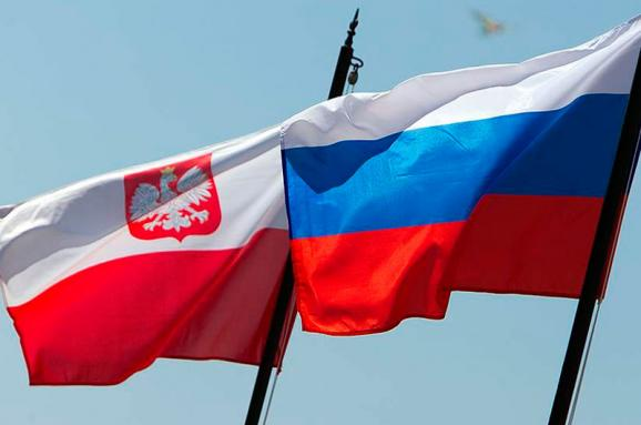 Московский след польских поправок