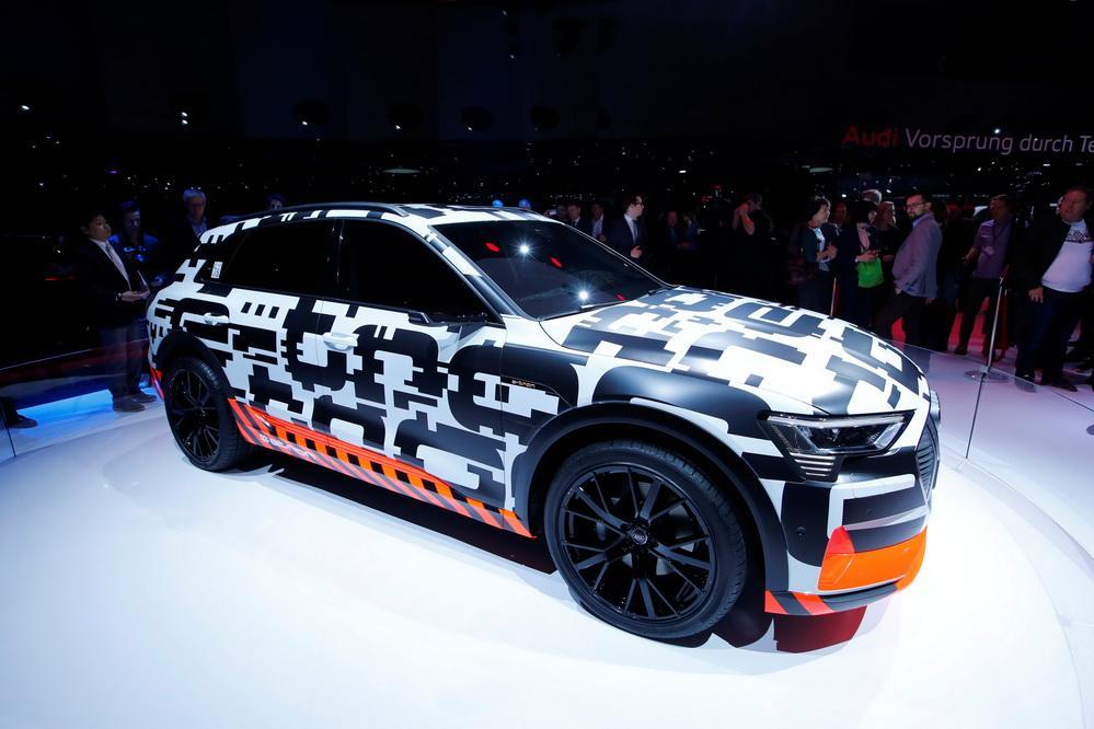 Geneva Motor Show - 2018. Чем удивляет главный автосалон Европы